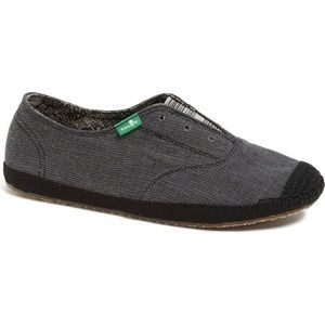 {NWT} Sanuk Runaround slip-on Sneakers